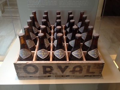 Old Skool Orval